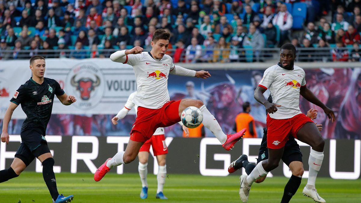 Bayer Leverkusen As Rom