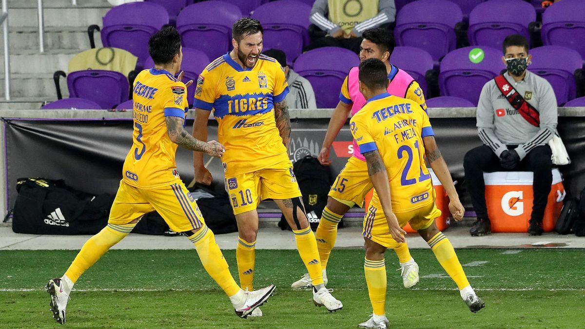 André-Pierre Gignac - Tigres