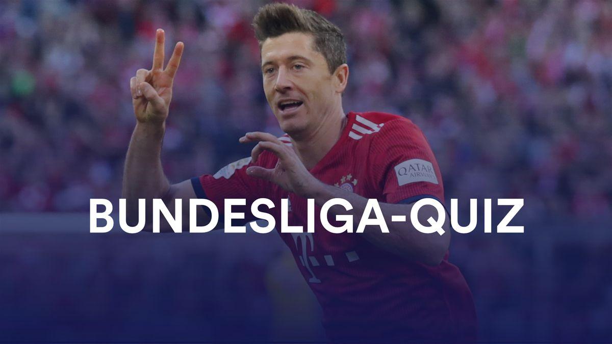 Bundesliga-Quiz