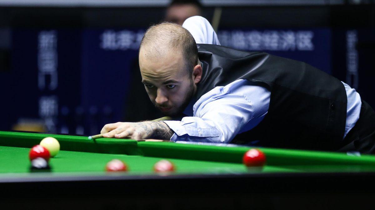 Luca Brecel   Snooker   ESP Player Feature