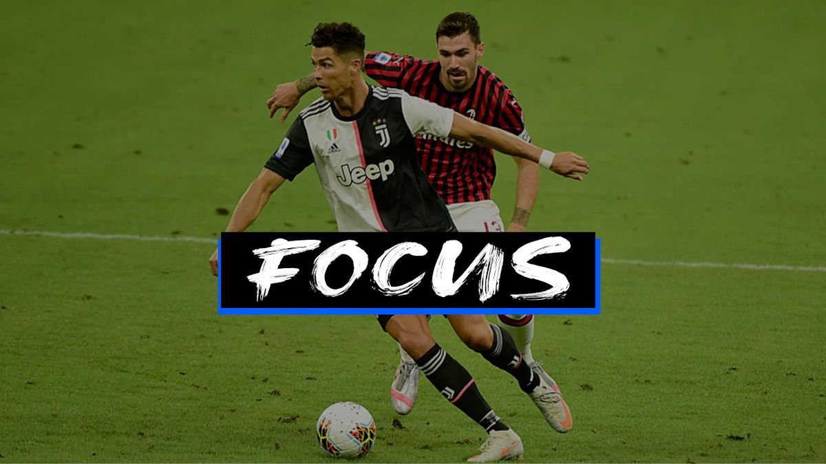 Verso Milan-Juventus