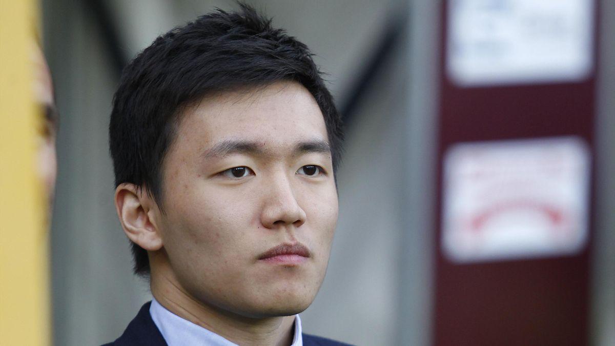 Zhang jr. - Inter - 2017