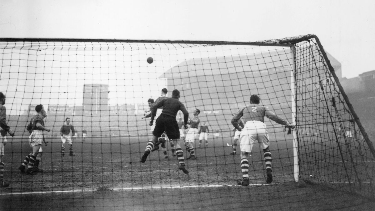Liverpool 1946/1947
