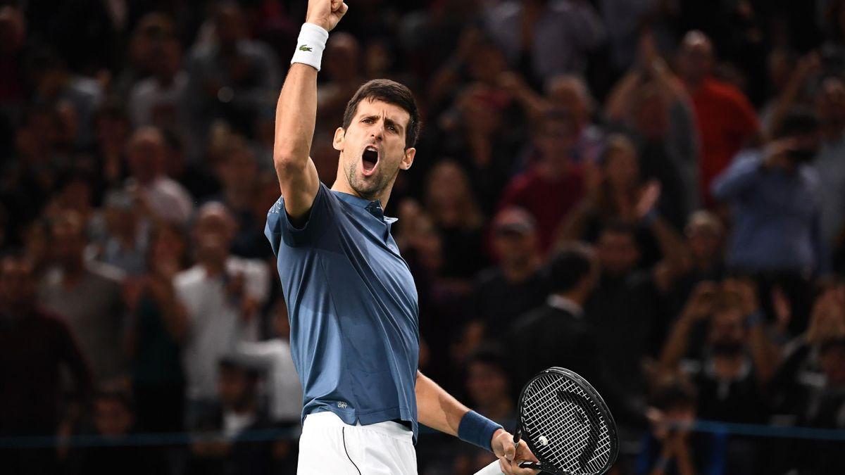 Novak Djokovic le răspunde criticilor