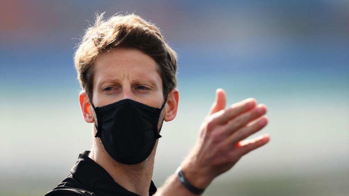 Romain Grosjean fährt in 2021 in der IndyCar-Series