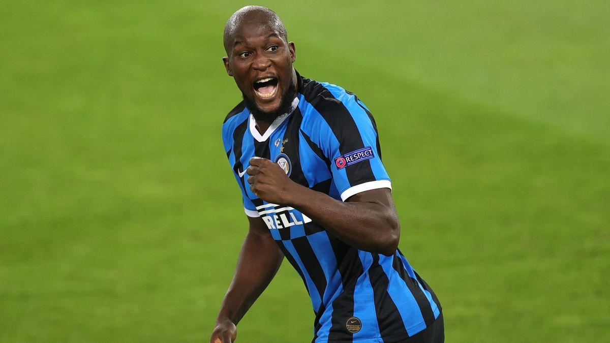 Romelu Lukaku schoss Inter in der vergangenen Saison zur Meisterschaft