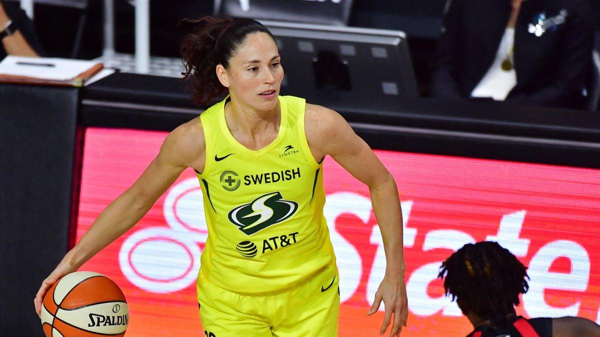 Sue Bird a 18. WNBA-szezonjára készül