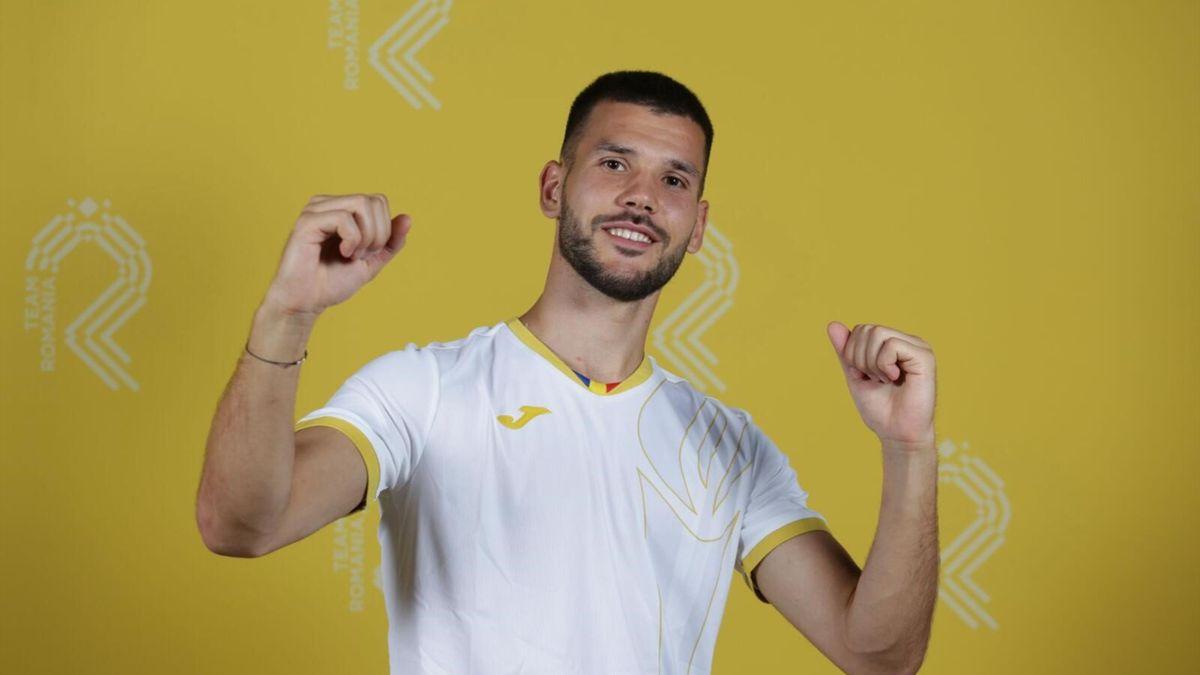 Chindris (Romania U21)