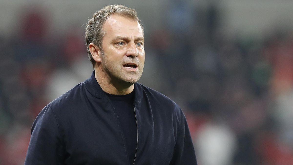 Hansi Flick - FC Bayern München