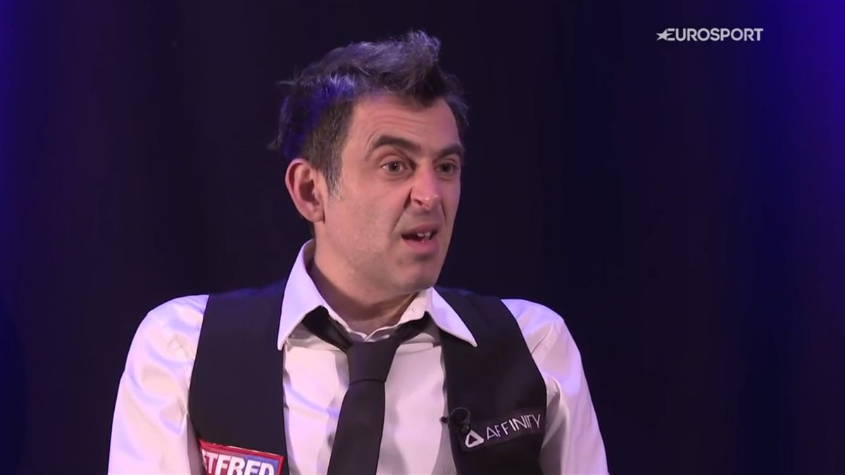 masters snooker final - photo #43