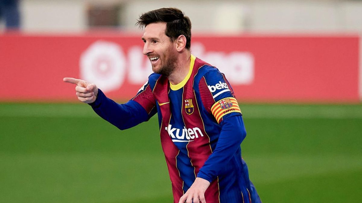 Exclusive: Messi to take salary cut to Barca help sign Haaland