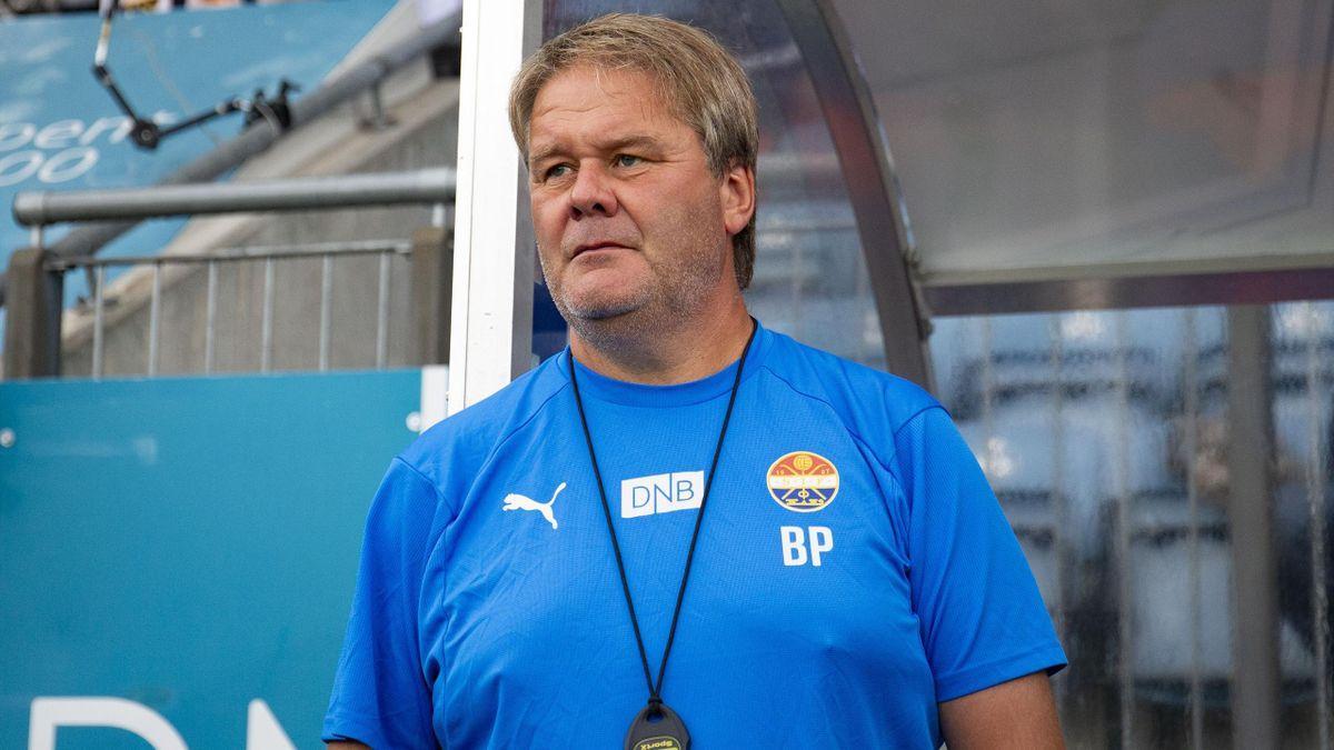 Bjørn Petter Ingebretsen
