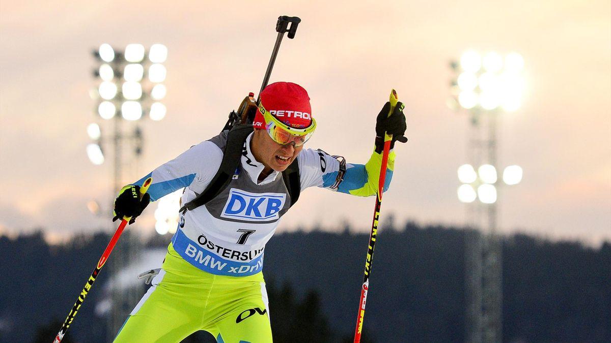 Teja Gregorin wegen Dopings suspendiert