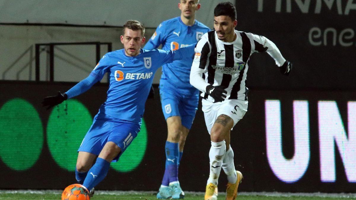 Craiova - Astra e finala Cupei României 2021