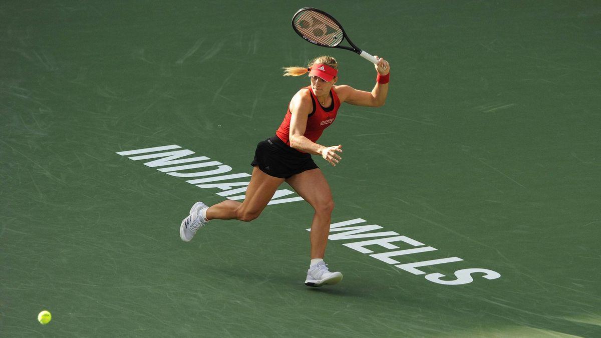 Ergebnis Tennis Kerber