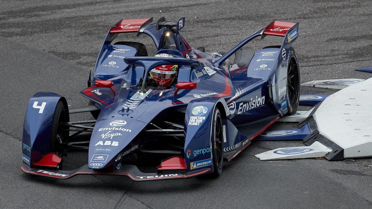 Robin Frijns   Formula E   ESP Player Feature