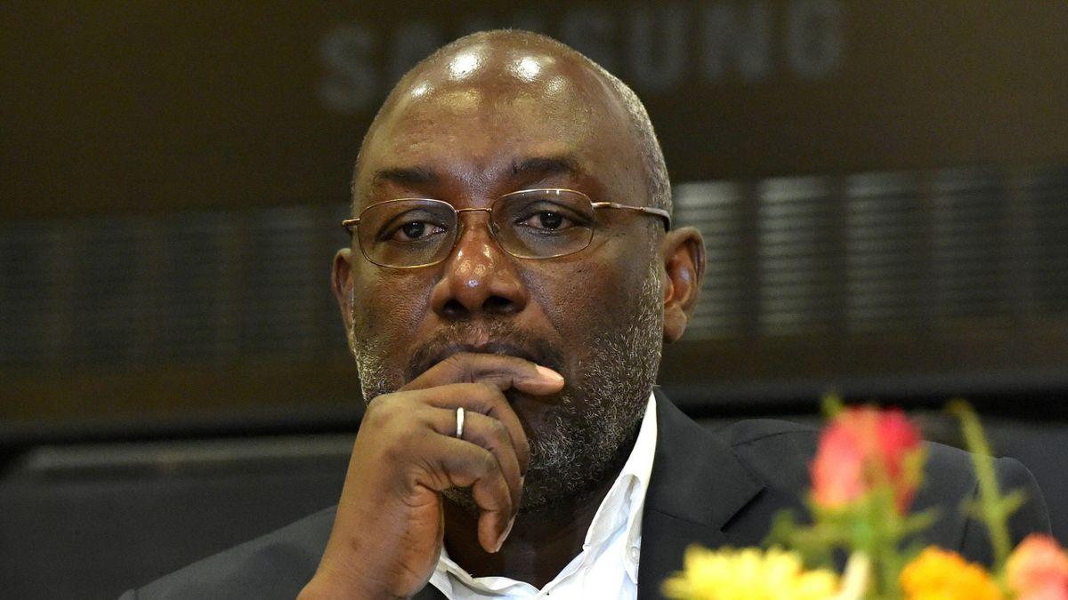 Augustin Sidy Diallo