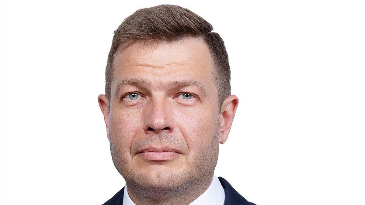Антон Фетисов, глава медиадепартамента «Спартака»