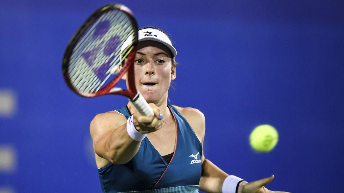 Tamara Zidanšek   Tennis   ESP Player Feature