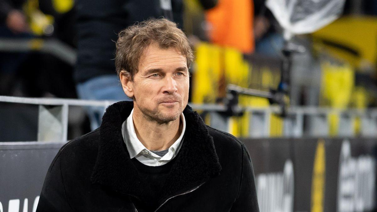 Jens Lehmann in den Aufsichtsrat der Hertha?