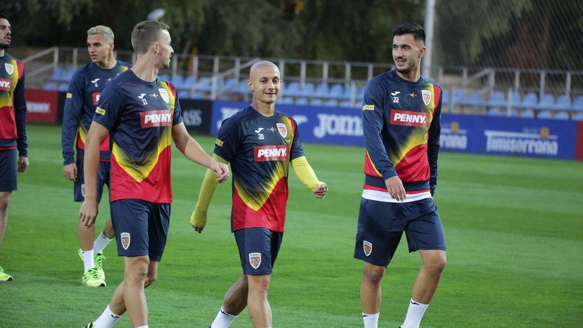 Echipa națională a României