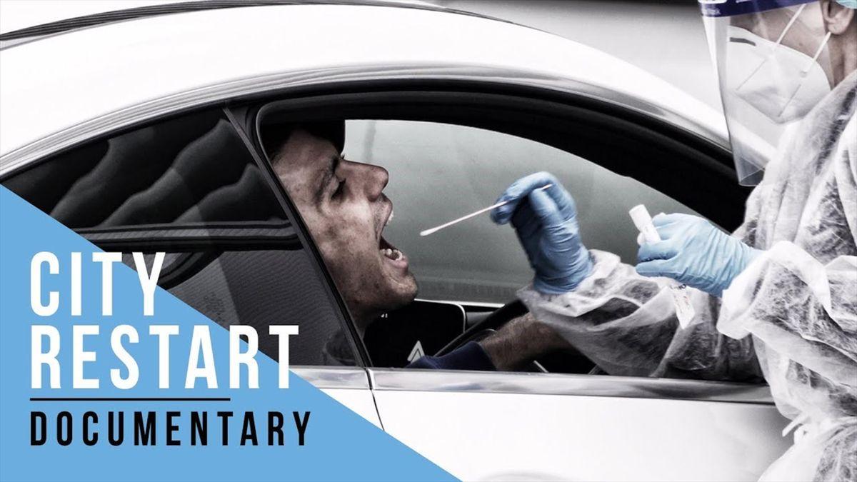 Documentarul inedit lansat de Manchester City