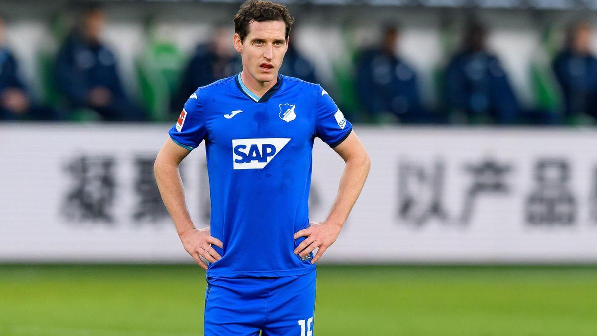 Sebastian Rudy - TSG Hoffenheim