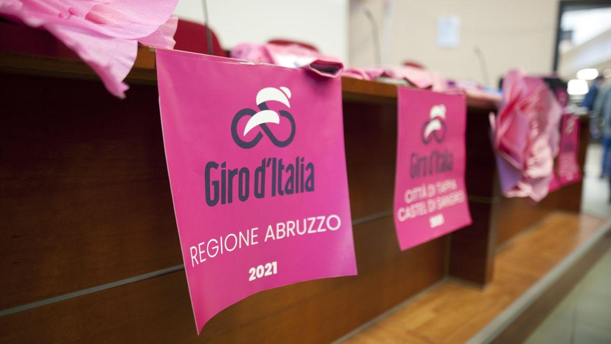 Qui remportera le 104e Tour d'Italie ?