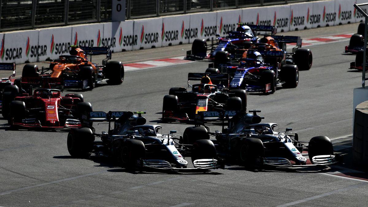 Sky Sports F1 Live Stream