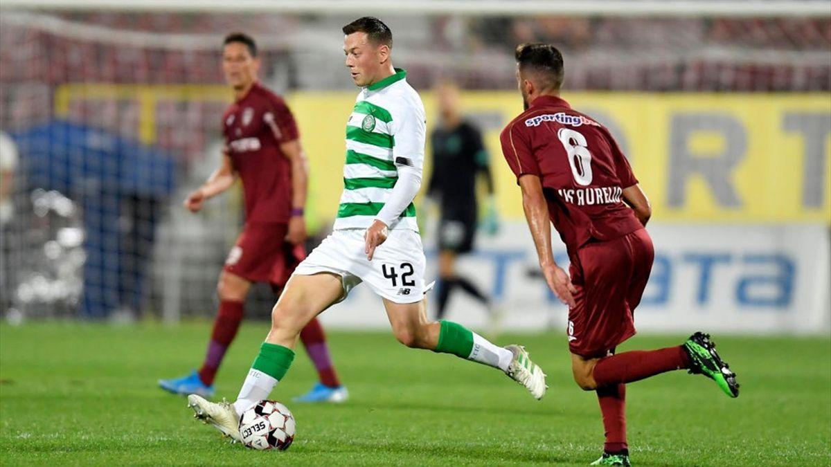 Celtic CFR