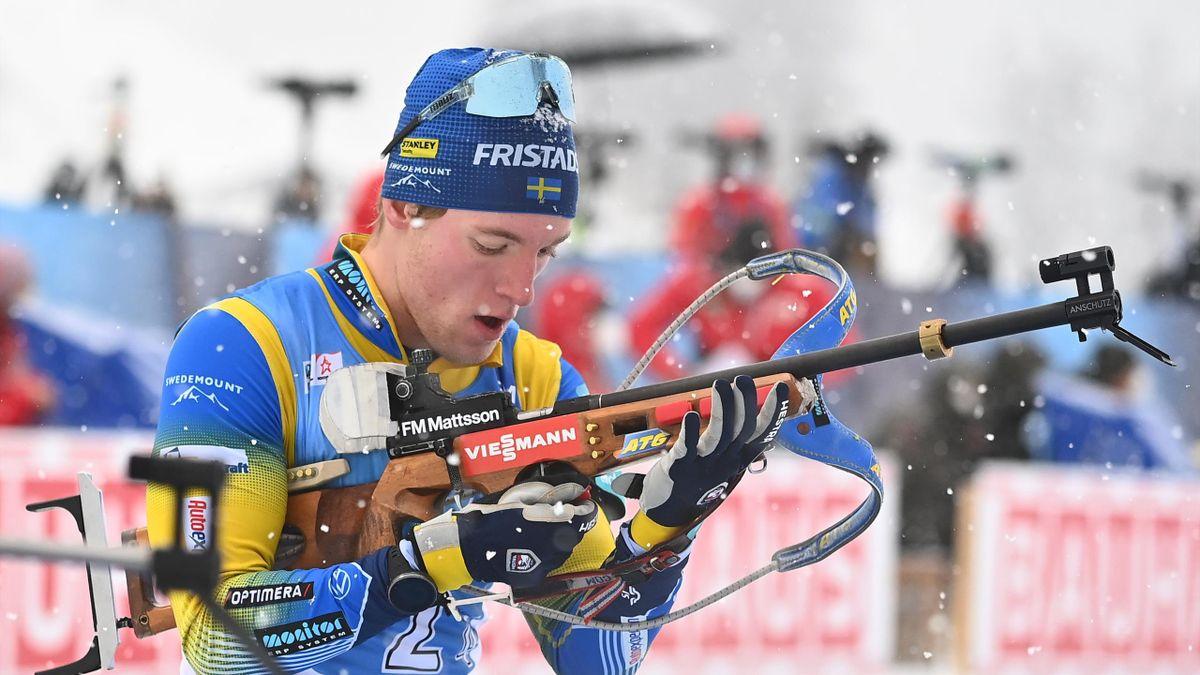 Себастьян Самуэльссон