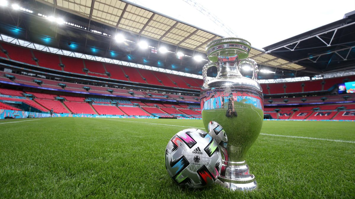 Euro 2020's unique mutli-city format ends at Wembley