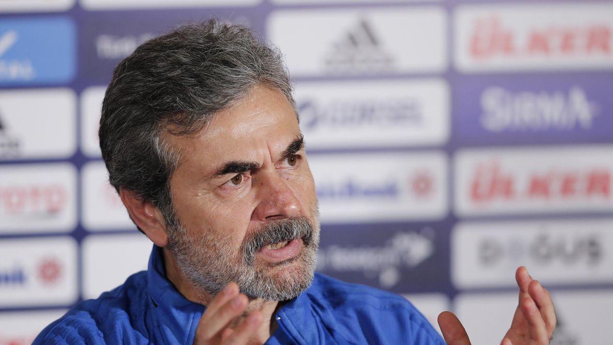 Aykut Kocaman (Fenerbahçe)