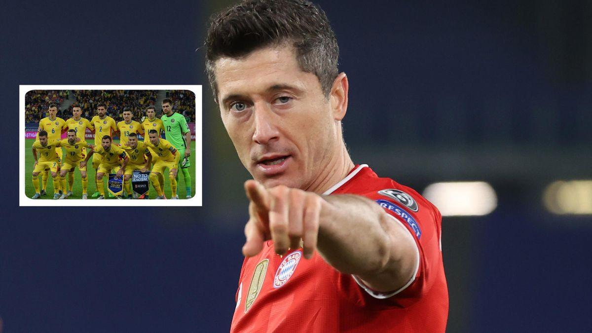 """Lewandowski, """"vrăjit"""" de talentul unui fotbalist român! """"E fantastic, hai să-l aducem în Germania"""""""
