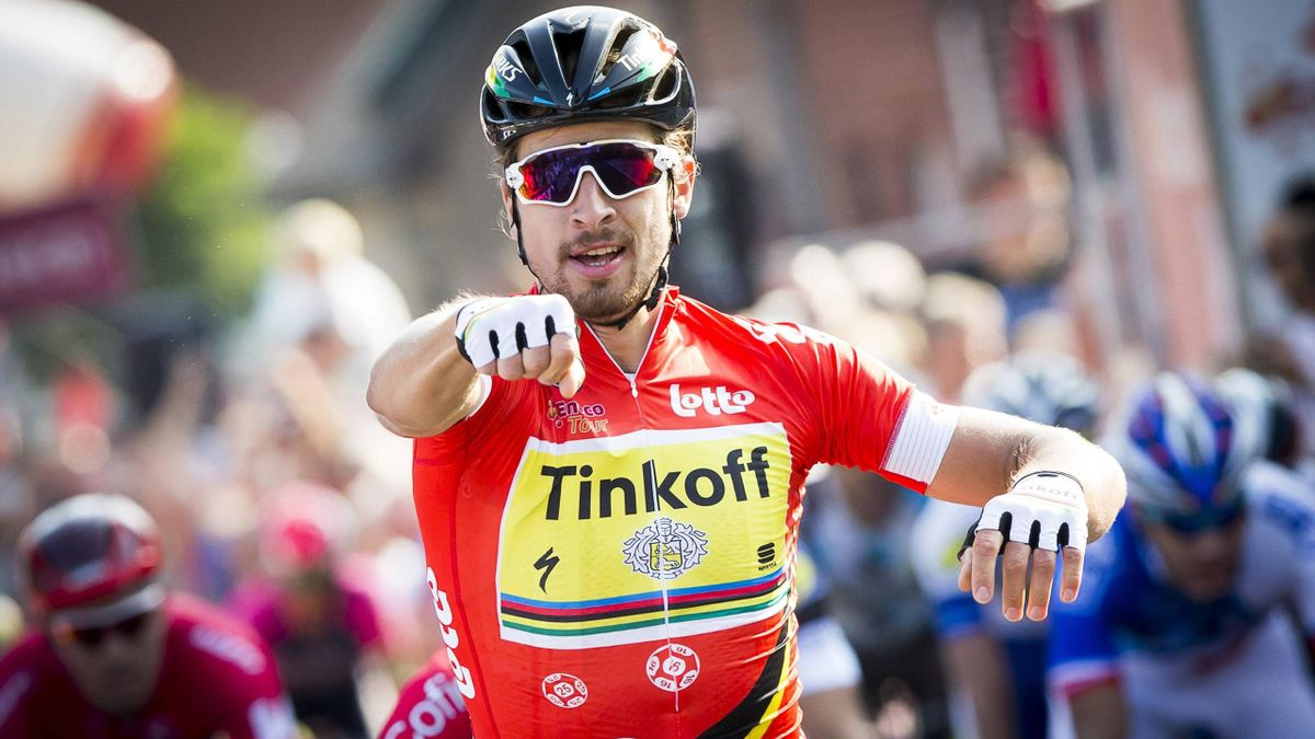 Peter Sagan (Tinkoff)