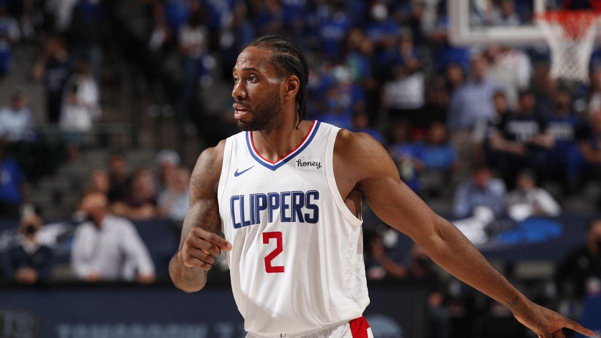 Kawhi Leonard (Clippers)