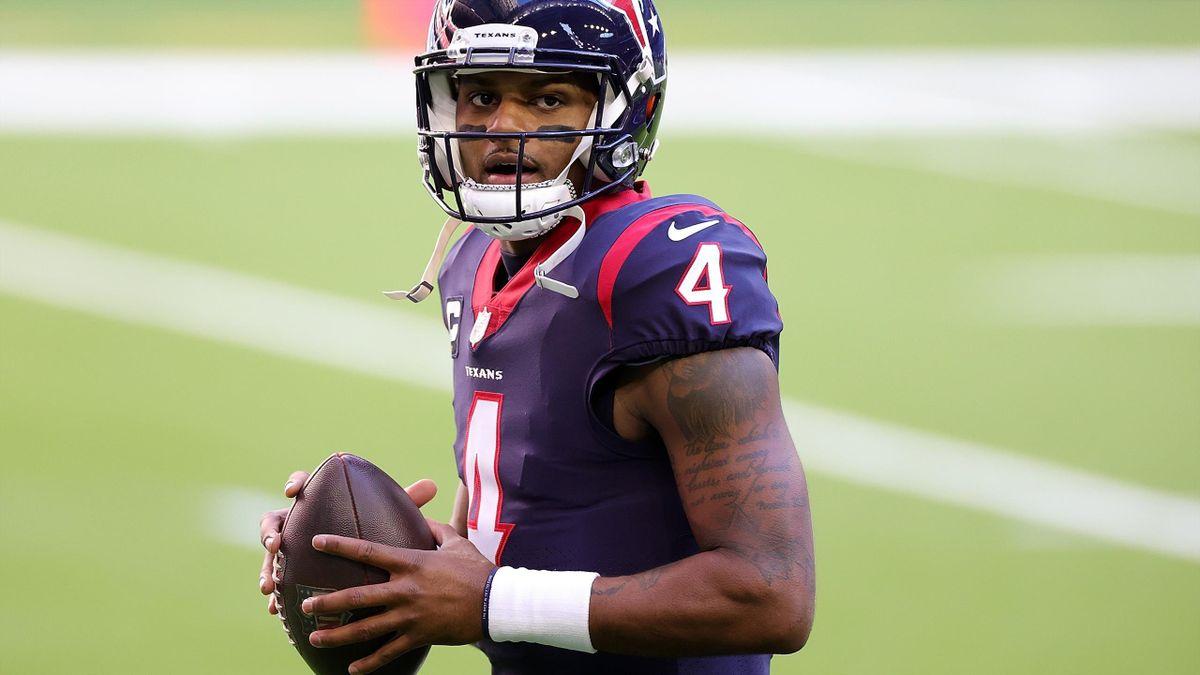Deshaun Watson - Houston Texans