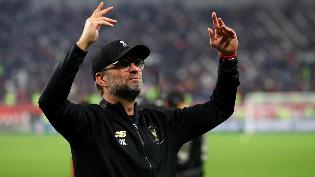 Jurgen Klopp are nevoie de o rezervă de calibru pentru Salah și Mane