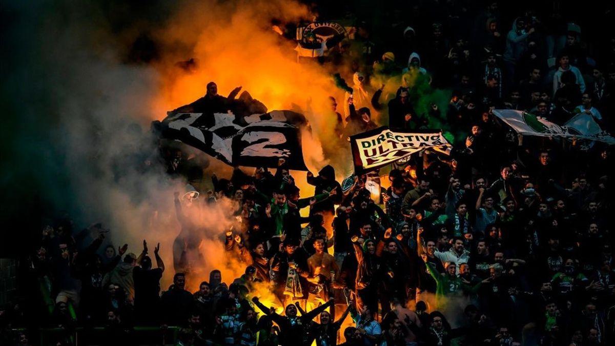 Fanii lui Sporting Lisabona au fost condamnați la închisoare, după ce și-au bătut jucătorii