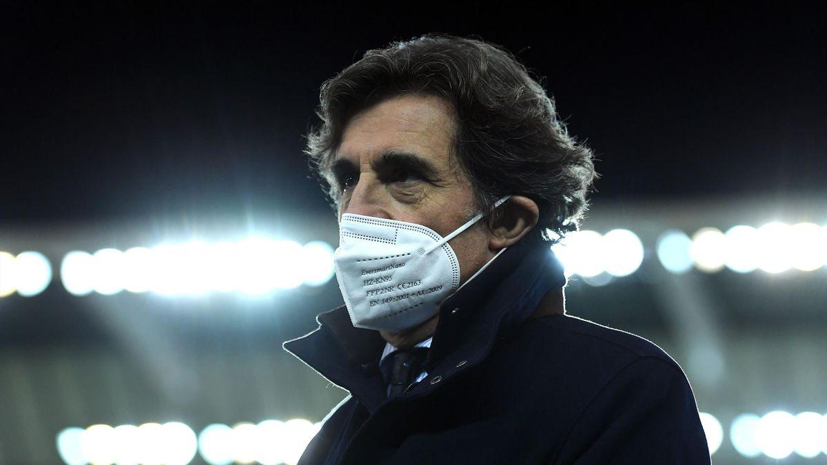 Urbano Cairo, Eigentümer vom FC Turin