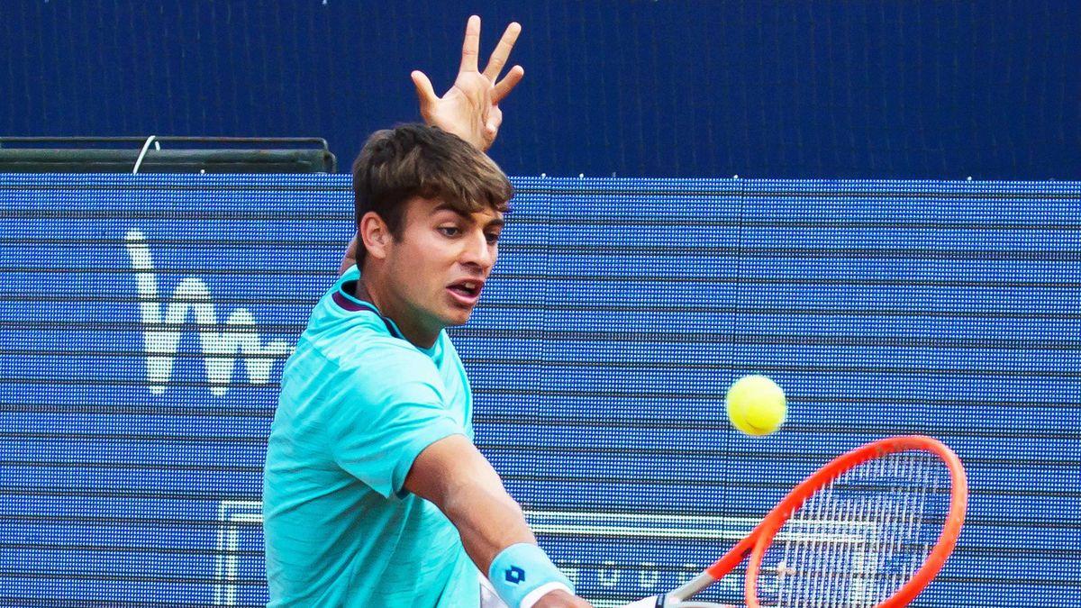 Flavio Cobolli - ATP Parma 2021