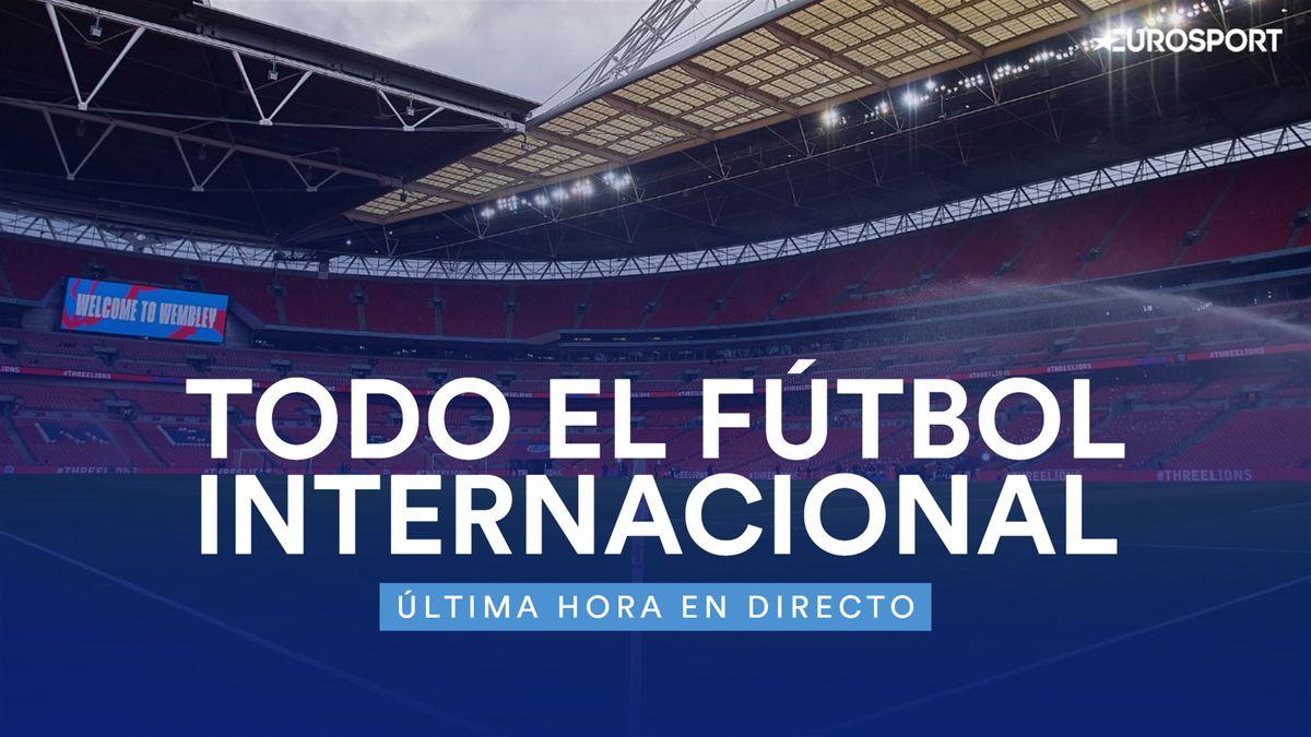 Todo el fútbol internacional en Eurosport