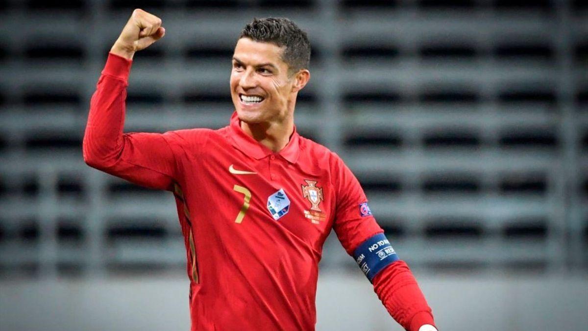 Cristiano Ronaldo, de neoprit pentru Portugalia