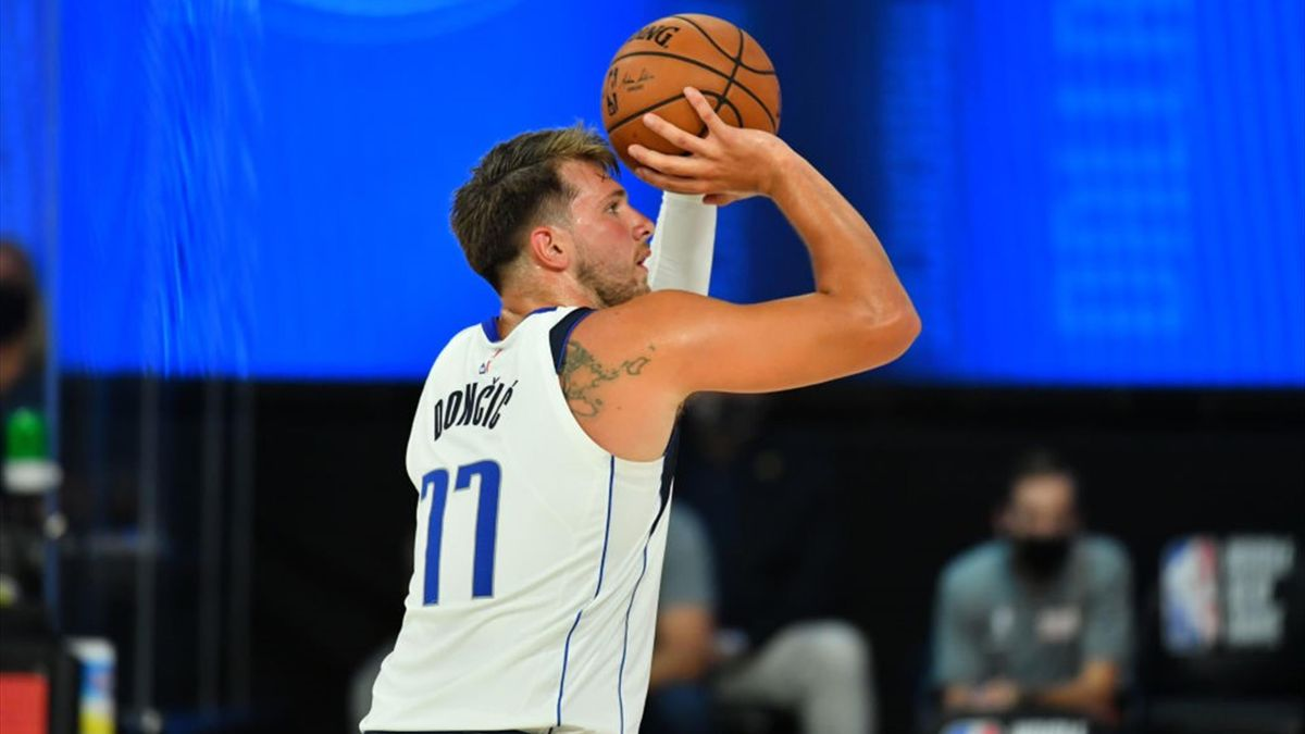 Luka Doncic, Dallas Mavericks vs Indiana Pacers