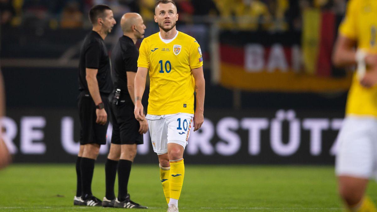 România este la mâna ei pentru calificarea la barajul pentru Campionaul Mondial din 2022
