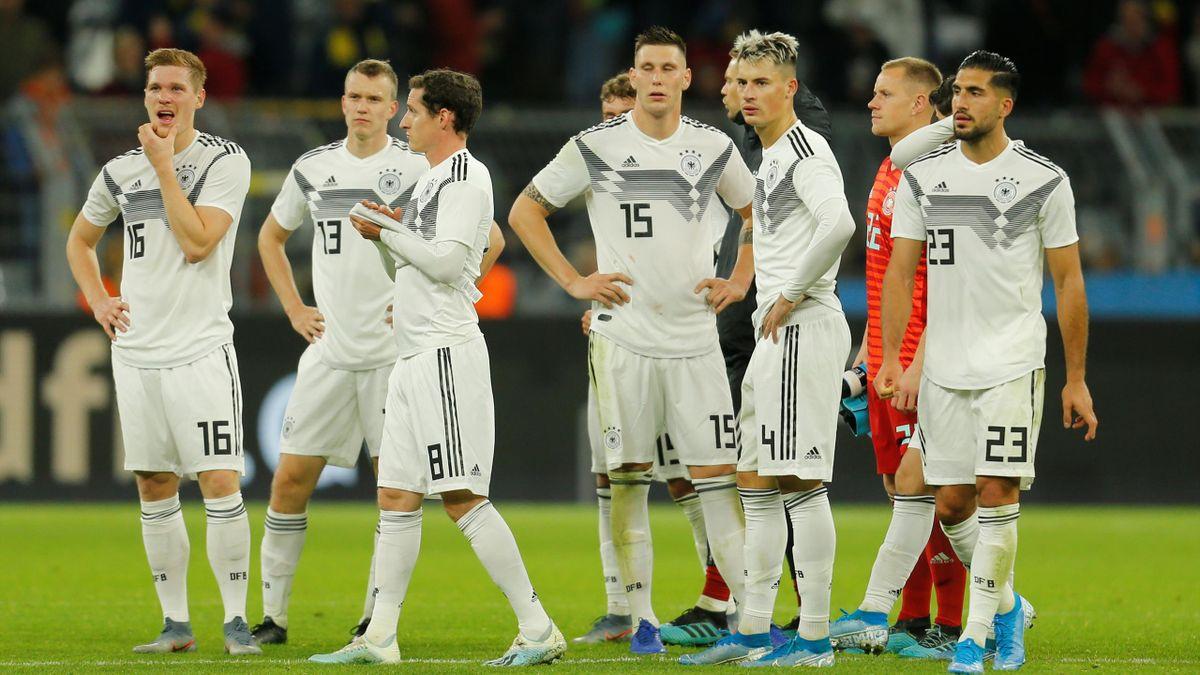 International Friendly - Germany v Argentina - Signal Iduna Park, Dortmund, Germany
