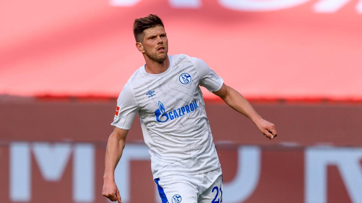 Klaas-Jan Huntelaar, Schalke-Star
