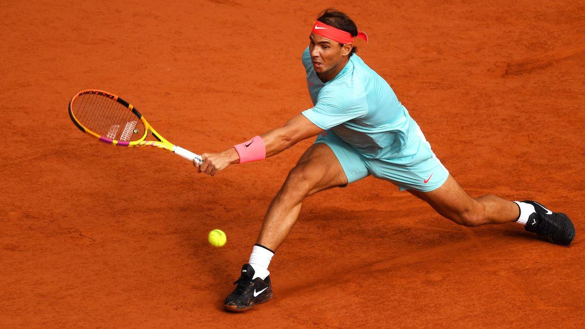 Spielplan French Open