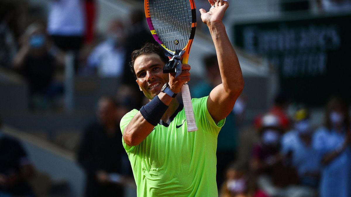 'Rafa is unbeatable' - Wilander can't see Nadal losing at Roland Garros
