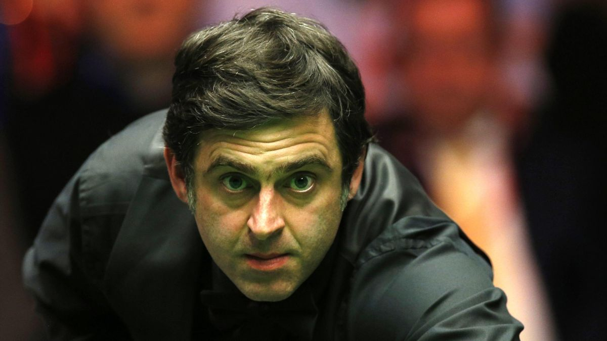 Ronnie O'Sullivan has welcomed the decision to offer him £61,000.